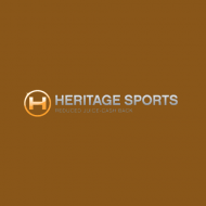 Heritage Sports Casino Review